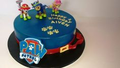 cakes recipes – New Ideas Paw Patrol Birthday Cake, Boy Birthday, Birthday Cakes, Paw Patrol Torte, Kind Und Kegel, Torte Cake, Cherry Cake, Pin On, First Birthdays