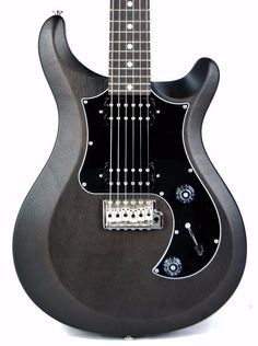 PRS Paul Reed Smith S2 Standard 24 Electric Guitar - Satin Charcoal