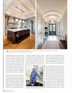 Charleston Home + Design Magazine - Winter 2012 | Design magazine ...