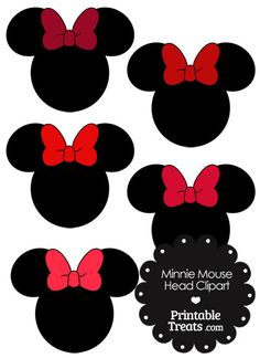 photo regarding Minnie Mouse Printable identified as 676 Easiest Minnie Mouse Printables photos inside of 2018 Minnie