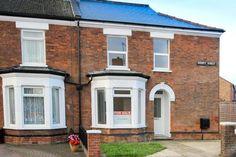 3 bed end terrace house for sale in Sidney Street, Kings Lynn, Norfolk.