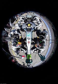 [2013 F1] 9차전 독일 German GP 일요일 - Photo