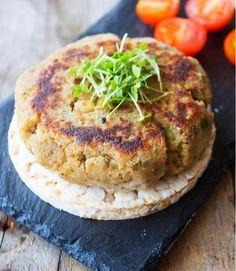 De garbanzos con berenjena, con queso feta, de pescado y espinaca.; Todas sanas, ricas y fáciles de preparar, mirá las recetas.