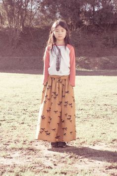 Bobo Choses AW15 Collection | Darling Clementine