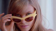 DIOR - Miss Dior Chérie, commercial screening vfxs. editingItrackingIcompositing direction & cinematography - Sofia Coppola