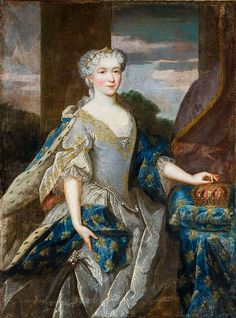 Marie Leszczyńska