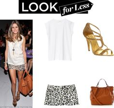 """""""Look for less # 3"""" by kitty-wasch on Polyvore"""