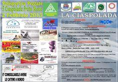 La Ciaspolada a Pezzaze http://www.panesalamina.com/2013/7937-la-ciaspolada-a-pezzaze.html