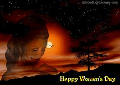 Women's Day  gif | Animated gifs of Women's Day Greetings- page 1