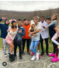Famous Teenagers, Marcus Dobre, Couple Photos, Couples, Brother, Couple Shots, Couple Photography, Couple, Couple Pictures