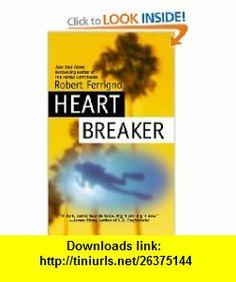 Heart Breaker (9780446608916) Robert Ferrigno , ISBN-10: 0446608912  , ISBN-13: 978-0446608916 ,  , tutorials , pdf , ebook , torrent , downloads , rapidshare , filesonic , hotfile , megaupload , fileserve