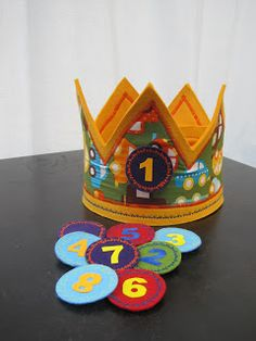 Hey, you have the crown already.