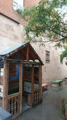 Holbrook Arizona, Cabin, House Styles, Home Decor, Decoration Home, Room Decor, Cabins, Cottage, Home Interior Design