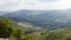 "Countryside of Emilia Romagna - ""Road Trip: the backroads of Emilia Romagna, Italy"" by @Kelly Mullaly"