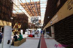 EXPO2015 Cluster del Caffè | www.romyspace.it