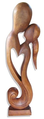 Large Bali wood carving   www.balimystique.com.au
