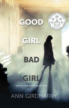 Emma's blogspot : Good girl Bad girl. By Ann girdharry.