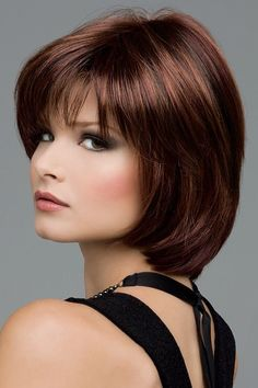 haircuts for with thinning hair 15 chin length hairstyles for hair decor 3975