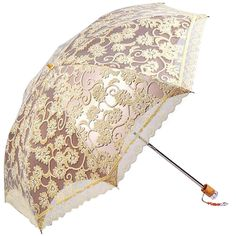 Lalawow Double Layer Anti-UV lovely Cute Lace Folding Travel Umbrella Two Folding Sun UV Protected For Young Teenagers Girls Women Lady (Purple): Amazon.co.uk: Luggage