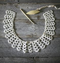 antique handmade yoke by sadieolive on Etsy, $25.00