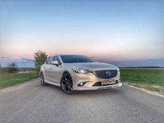 Mazda Cars, Mazda 6, Zoom Zoom, Automobile, Sport, Instagram Posts, Deporte, Car, Motor Car