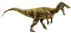 Baryonyx - Dinopedia - Wikia