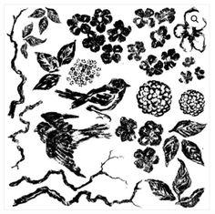 Products – DIY PAINT CO. Brick Texture, Liquid Chalk, Midnight Garden, Iron Orchid Designs, Branch Decor, Bird On Branch, Sugar Art, Diy Painting, Decoration