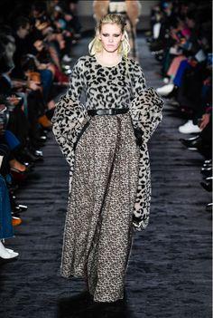 Finite le sfilate Autunno-Inverno 18-19 e archiviate le quattro più importanti fashion week, direttamente da New York, Londra,