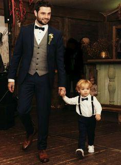 Hochzeit, Anzug, Kinderanzug, Wedding
