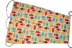 """Sonnensegel für Kinderwagen """"Eulen"""" C-Fashion-Design http://www.amazon.de/dp/B0171UAQL4/ref=cm_sw_r_pi_dp_BZznxb049PGFM"""