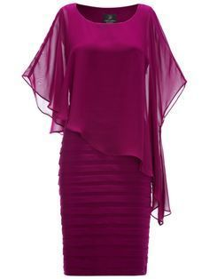 inspiracion - vestido de Adrianna Papell