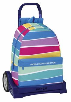 Safta Safta Sf-611735-860 Mochila Infantil, 43 cm: Amazon.es: Equipaje Backpacks, Bags, Fashion, Baggage, Handbags, Moda, Fashion Styles, Backpack, Fashion Illustrations