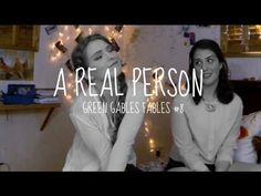 A Real Person - Green Gables Fables #8