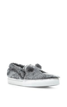 556298f6a54 Grey Pelushe sneakers. Joshua SandersGrey ...