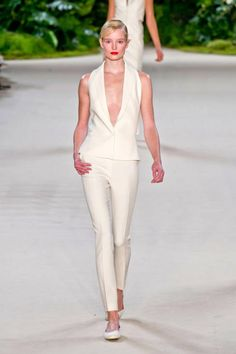 Akris Spring 2013 Ready-to-Wear Collection