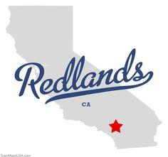 40 Best Redlands CA History images