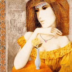 gabriel bonmati art - Facebook Search Retro, Gabriel, Whimsical, Art Gallery, Culture, Facebook Search, Women, Oil Paintings, Artworks
