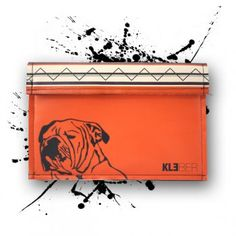 """MacBook Air 13"""" Sleeve *Zag Bull by KLEBER.   ZICK .ZACK .COUTURE. Rock´n Roll with High Heels"""