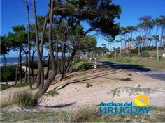 Costa de Oro es el nombre que recibe una sucesión de balnearios y localidades ubicados al este de Montevideo, en el departamento de Canelones