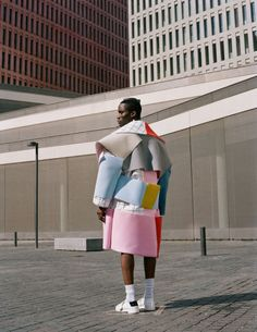 "hautebasics: "" Edward Cuming - ""Colour Me In"" Spring/Summer 2015 Photographed by Javier Castan """