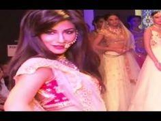 IIJW Fashion Show: Chitrangada Singh walks the ramp on Day One at IIJW