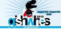 GISHWHES 2015 Gets New Mascot and Reveals Hunt Dates - GeekyNews