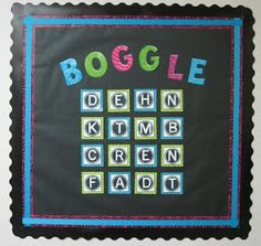 Itsabouttimeteachers: Boggles Your Mind- various uses for Boggle boards in the classroom (including for math practice)