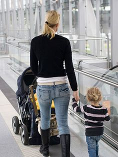 Going on vacation with your baby? These tips will make any trip with your infant safe, smooth, and stress-free (via Parenting Magazine).