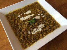 Aprenda a preparar lentilhas com especiarias com esta excelente e fácil receita. As lentilhas são uma proteína vegetal presente sobretudo na alimentação vegetariana...