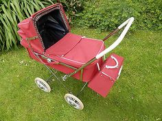 1000 Images About Poppenwagens On Pinterest Dolls Prams