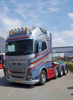Volvo Trucks, Vehicles, Car, Vehicle, Tools