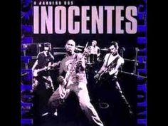 Inocentes - O Barulho dos Inocentes 2000