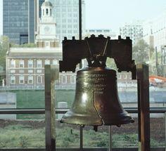 """Liberty Bell"" Philadelphia, Pennsylvania"