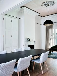 Simone Haag's Brighton Residence - Picture gallery